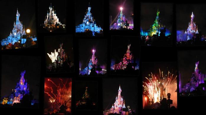 Disney Dreams fête Noël !
