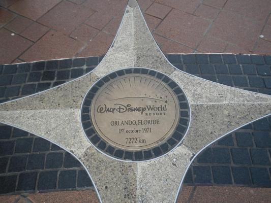 Disney village 1