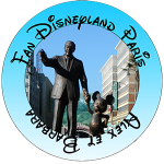 Logo fan disneyland paris