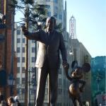 Où se situe cette statue ?